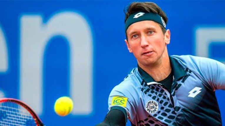 Найкращий український тенісист відмовився від послуг Ryanair через арешт Протасевича