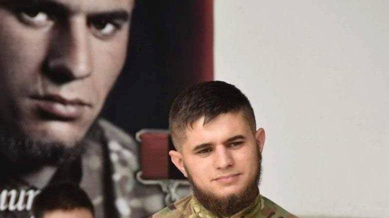 Командир 1 ОШР ДУК ПС: «Жодні угоди ніколи не зупиняли російські війська активізувати конфлікт»