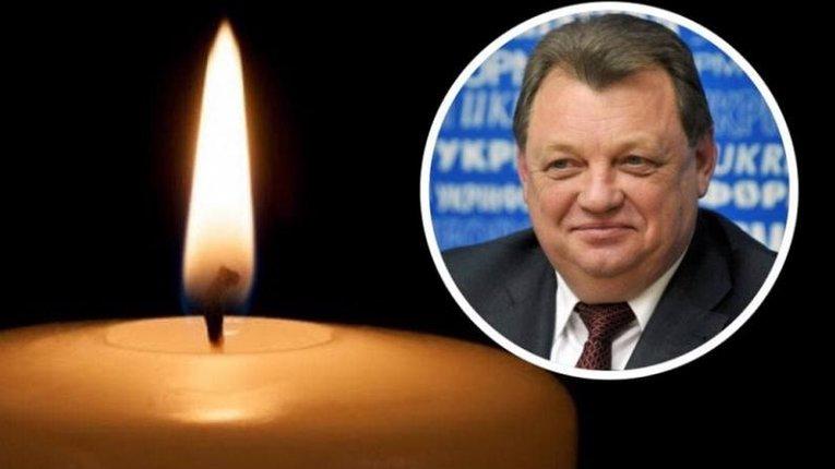 Пам'яті Віктора Гвоздя