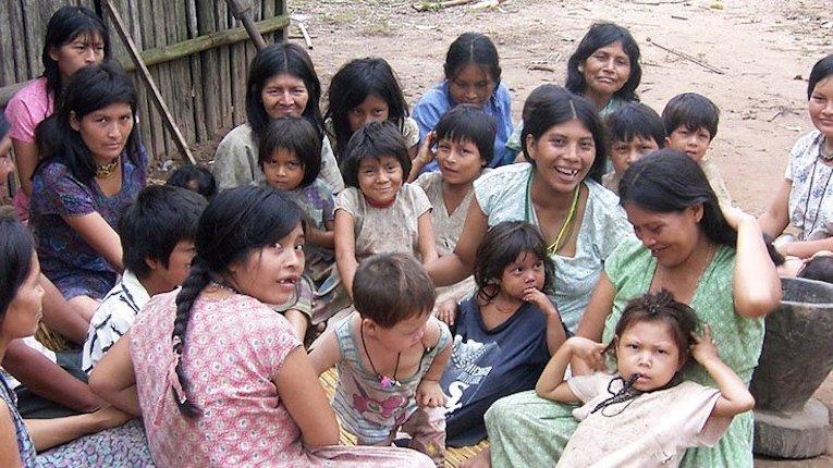 У амазонських аборигенів зафіксували уповільнення старіння
