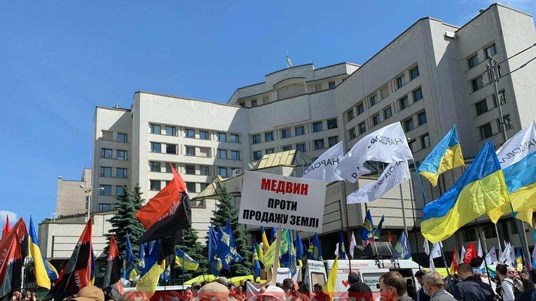 Після здачі ядерної зброї грабунок української землі – найбільша сучасна афера – Юрій Сиротюк