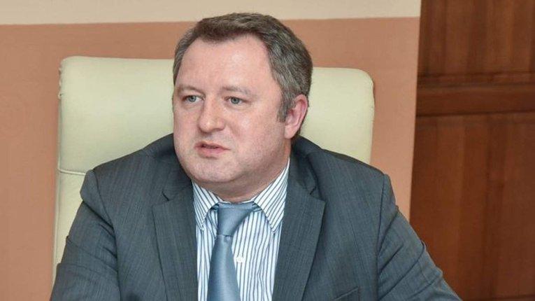 Андрій Костін