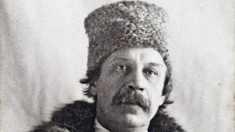 Сьогодні, 7 червня, день пам'яті письменника Миколи Вороного розстріляного більшовиками