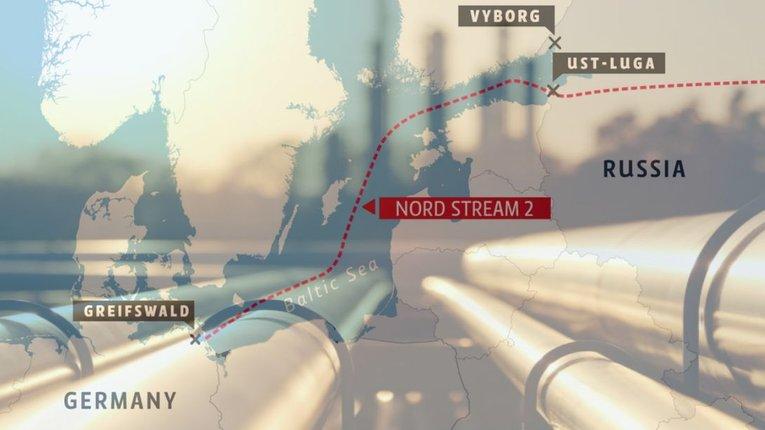 Коли добудують «Північний потік-2», Україна опиниться сам на сам з аґресором, — нардеп В'ятрович