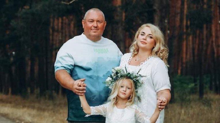Сім'я «свободівця» Едуарда Жмутського розбилася в автокатастрофі