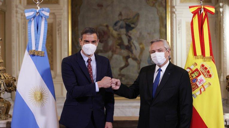 Президент Аргентини назвав громадян Бразилії «дітьми джунґлів»