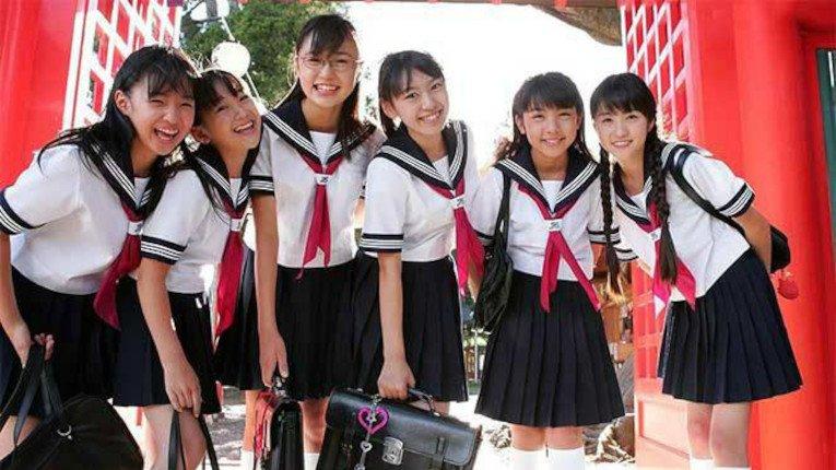Деякі факти про життя в Японії