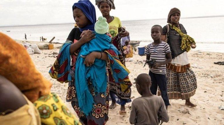 Ісламісти відновили масове викрадення дітей в Африці
