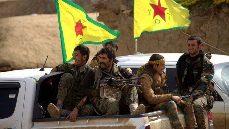 Курди — «розмінна монета» у дипломатичній грі США і Туреччини