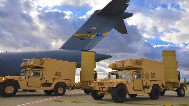 США нададуть ВСУ системи для боротьби з безпілотниками