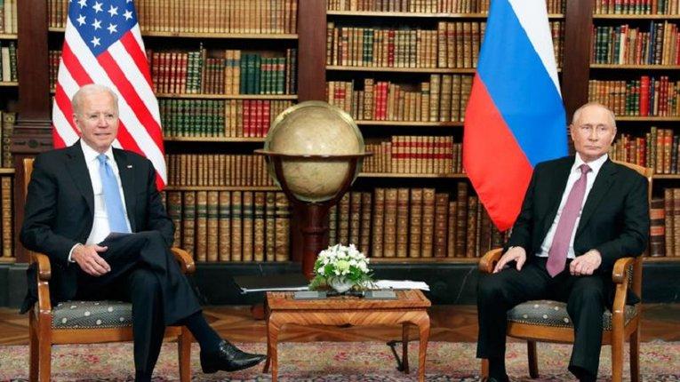 Ялти-2 не буде, Байден домовився з Путіним