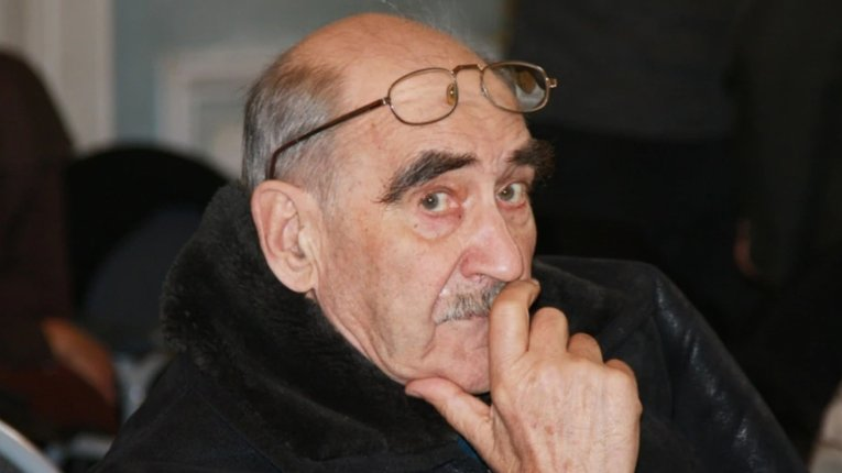 На Росії помер один з останніх в'язнів ГУЛАГу