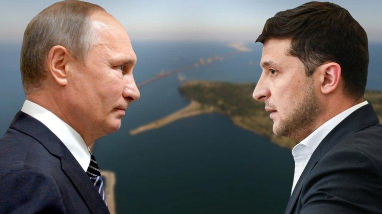 Розвал РФ можливий, влада України повинна захотіти прикінчити окупанта