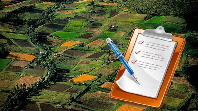 Міністерство АПК обіцяє відбирати землю упредставників країни-аґресора