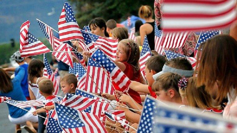 Сьогодні День Незалежності святкують США - найпотужніша держава світу
