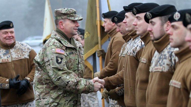Кремль боїться на пряму конфліктувати з НАТО, – Бен Годжес