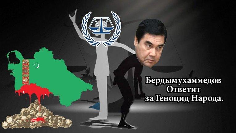 Скоро і в Україні:у бюджетників Туркменістану відбирають закордонні паспорти
