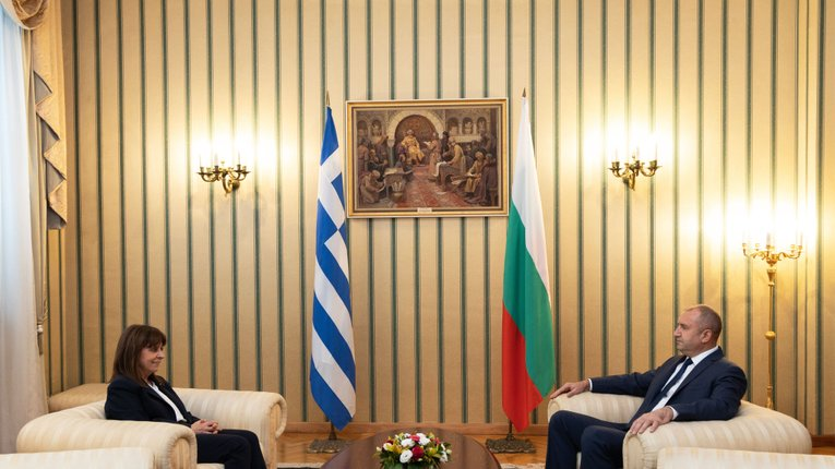 Болгарія і Греція разом планують посилити міждержавний проєкт Тримор'я