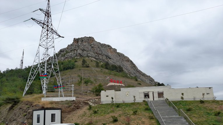 Деокупована Шушá – культурна столиця Азербайджану (липень, 2021)