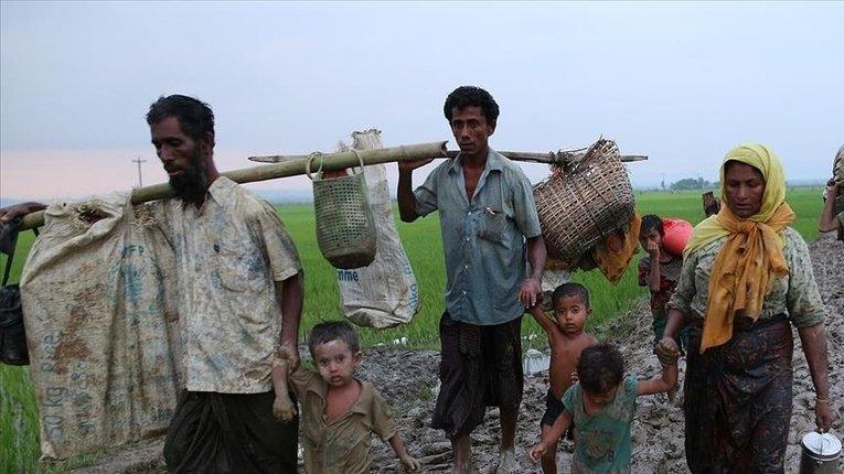 До 10 мільйонів мешканців М'янми будуть голодувати,– прогноз ООН