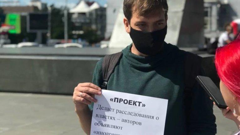 На Росії журналістів немає, але там удосталь пропаґандистів