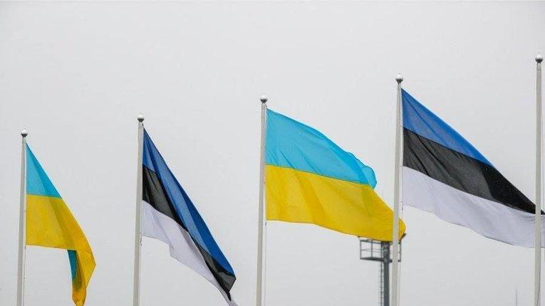Парламент Естонії закликав світ не забувати про російську окупацію Криму