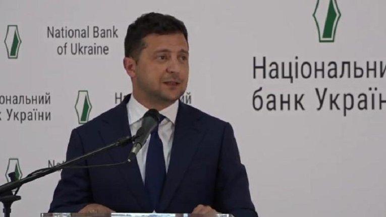 НБУ— незалежний від української держави реґулятор, який контролюється зовні