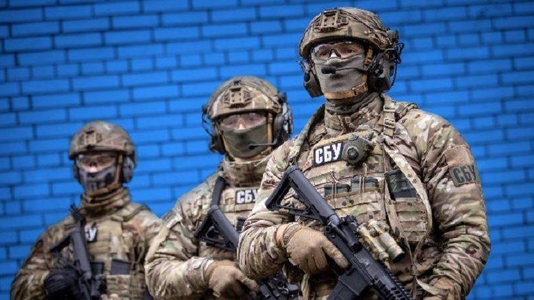 Журналіст Андрій Цаплієнко повідомив про затримання двох полковників СБУ
