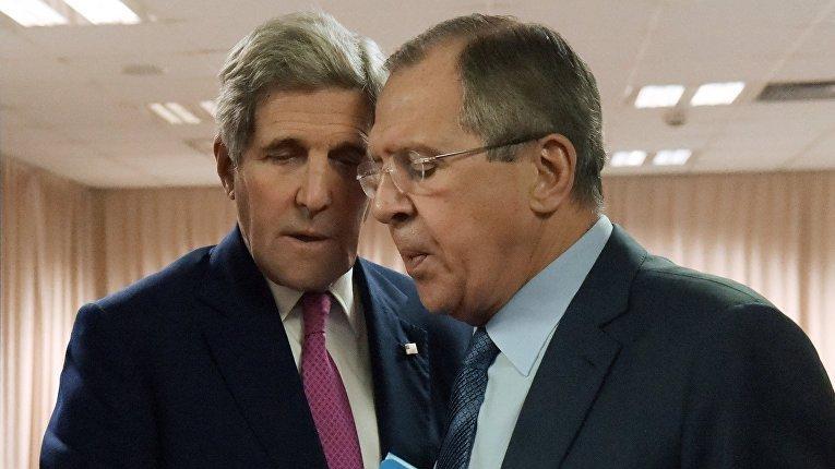 Байден зрадив Україну на прохання Керрі та Лаврова, — Піонтковський