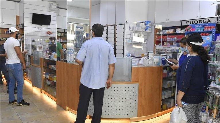 У Лівані на тлі нестачі ліків закриваються аптеки