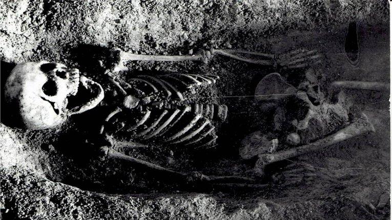 Археолоґи знайшли у Польщі рештки карельської дівчинки родом із Фінляндії