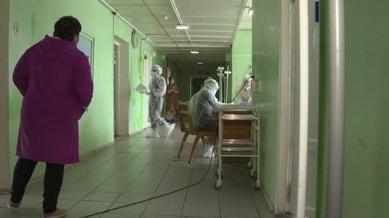 В окупованому росіянами Криму фіксують коронавірусний антирекорд