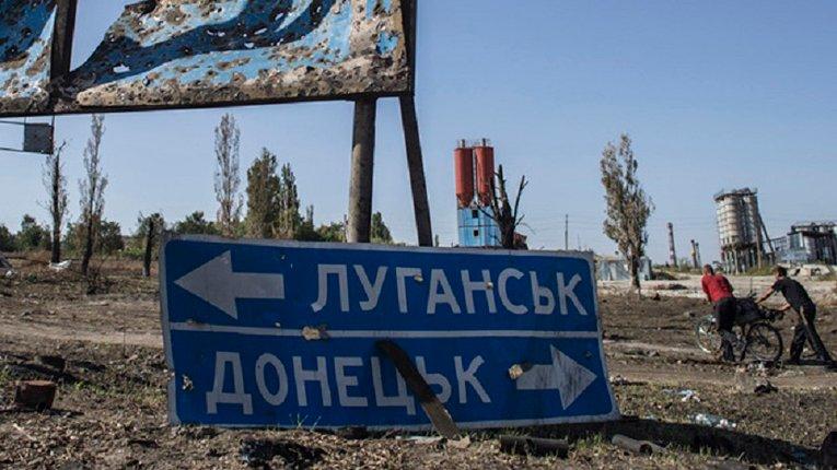 Проросійські терористи блокують доступ ОБСЄ на окуповані території