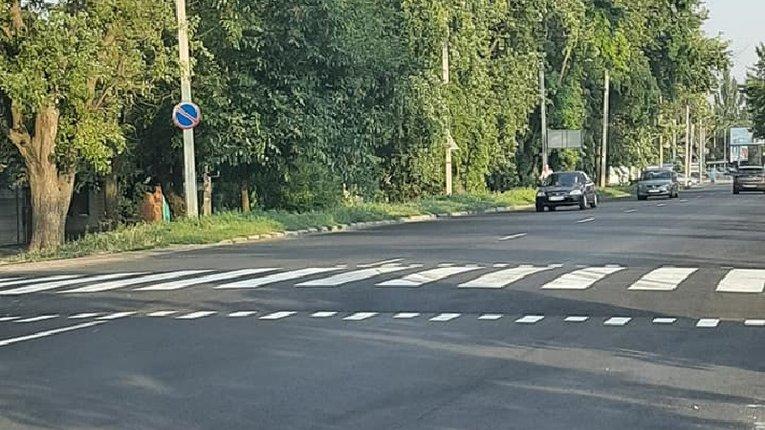 Мешканці Кременчука не оцінили дорожні«євростандарти» від комунальників