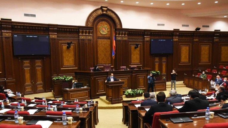 У Вірменії за матюки та нецензурщину каратимуть арештом