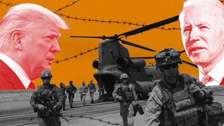 Трамп може взяти реванш на виборах 2024 року
