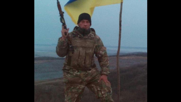 24 серпня від ворожої кулі загинув старший сержант Збройних сил України В'ячеслав Пітько.