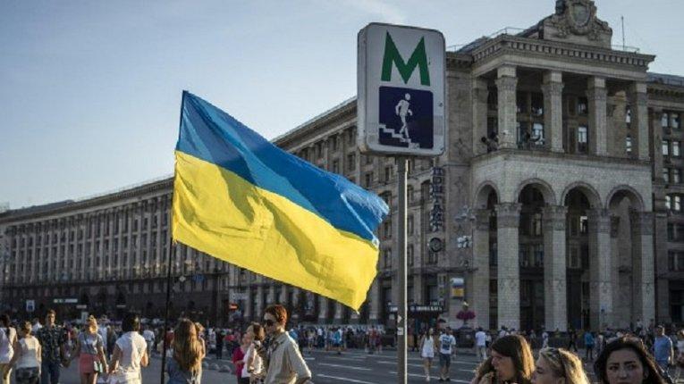 Наперекір війні та окупації ВВП України наздоганяє ВВП РФ