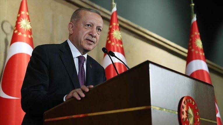 Ердоган закликав талібів продемонструвати справжню миролюбність