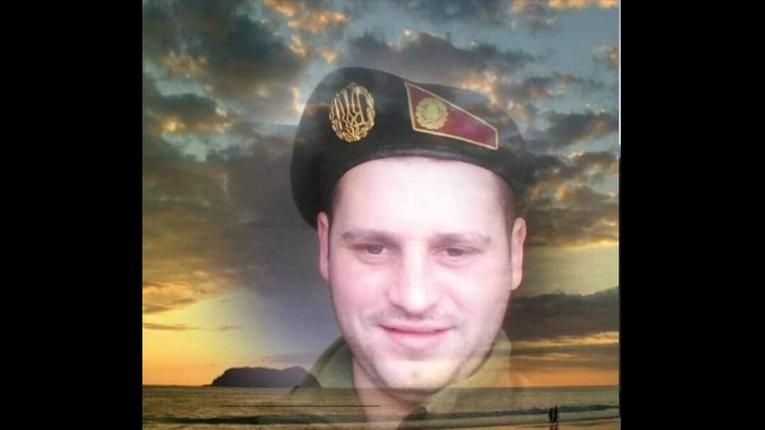 На Луганщині загинув боєць 24 омбр Роман Задорожний