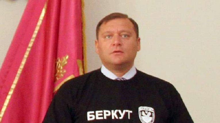 Осіннє загострення: Михайло Добкін знову розпалює «громадянську війну»