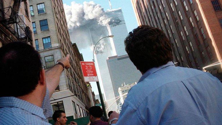 Байден розпорядився розсекретити документи про теракти 11 вересня