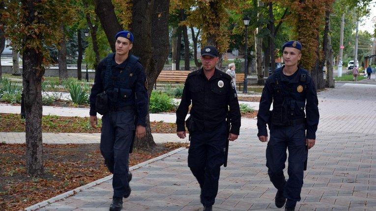 На Донеччині посилили заходи безпеки через активність окупаційних ДРГ і криміналу