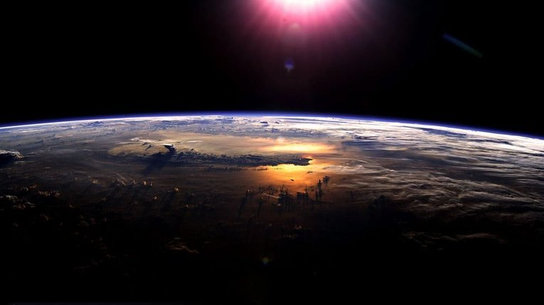 Надмірна активність Сонця знищить життя на Землі, — британські науковці