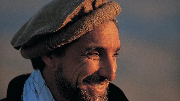 Полковник Массуд — незгасимий «афґанський смолоскип»