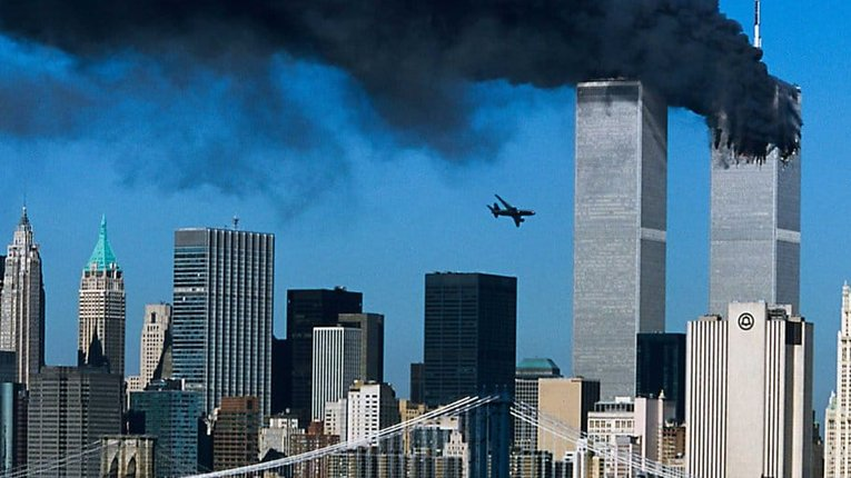 Конфлікт з ісламістами сьогодні є ключовим для США