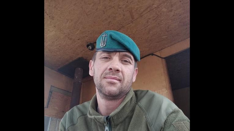 Стало відомо ім'я українського воїна, який загинув після мінометного обстрілу у зоні ООС
