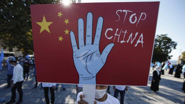 Комуністичний Китай — організатор транснаціональних репресій