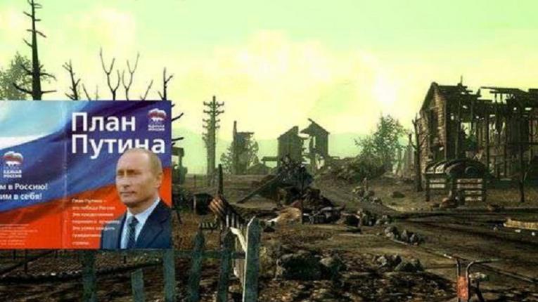 Путін позбудеться тягаря Донбасу після виборів, — політемігрант Гудков