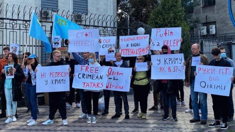 Путін наслідує репресивну методику Сталіна, — кримська правозахисниця Салієва